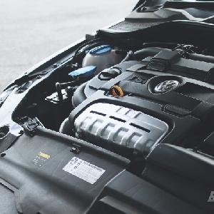 Muntahkan tenaga 160 hp