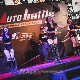 Entertainment & Games Black Auto Battle Makasar 2018