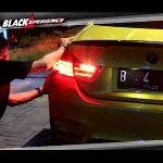 Dyno Battle @BlackAuto Battle Solo 2016
