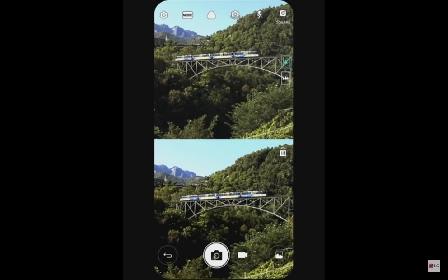 Ini Tampilan Baru Antarmuka Kamera LG G6