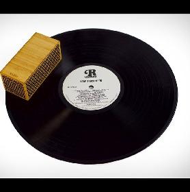 RokBlok: Cara Baru Mendengarkan Musik Lewat Piringan Hitam