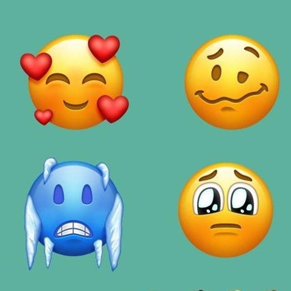 Siap-siap! Emoji Bakal Makin Bervariasi
