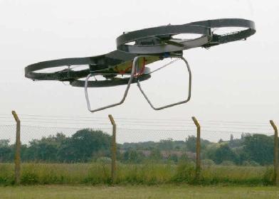 JTARV - Aerial Resupply Vehicle