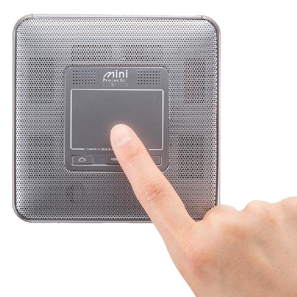 Bisa Jadi Power Bank, Proyektor Mini Ini Mampu Sajikan Gambar 81 Inci