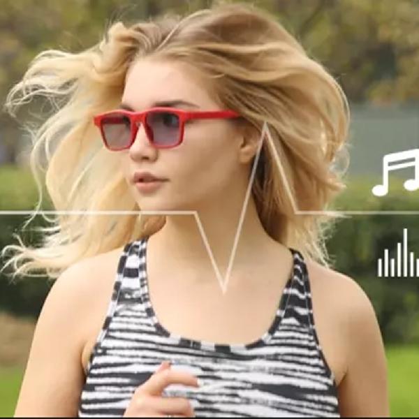 LET VisionAI, Kacamata Pintar yang Punya Banyak Kemampuan