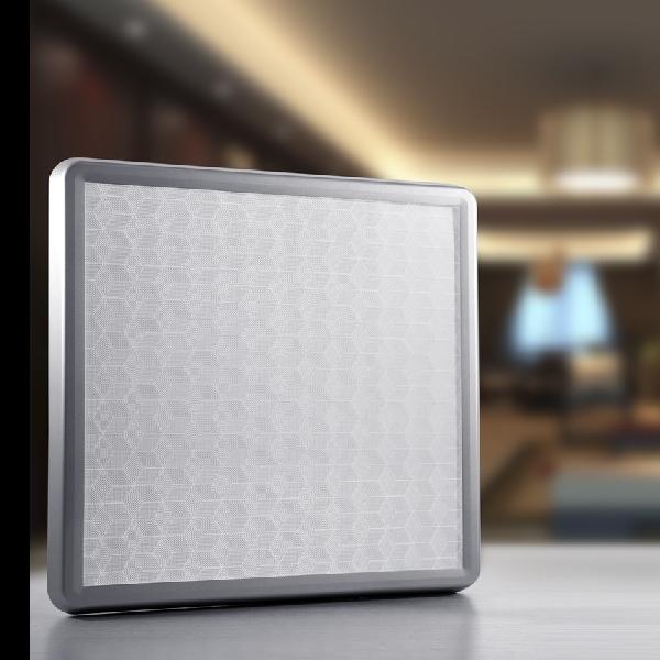 KNBOR, Lampu Sekaligus Router Wi-Fi untuk Anda