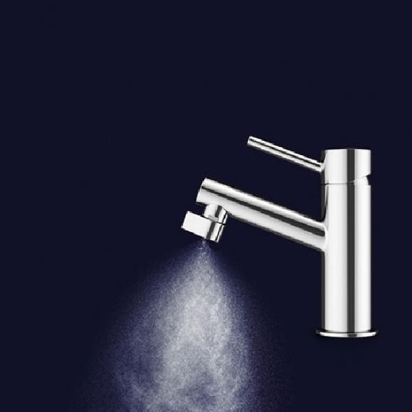 Nozzle Ini Bisa Bantu Penghematan Air Hingga 98%