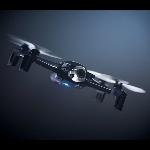 Drone Mini Terinspirasi dari Serangga