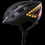 Bawa 70 LED, Versi Final Lumos Bike Helmet Resmi Dirilis
