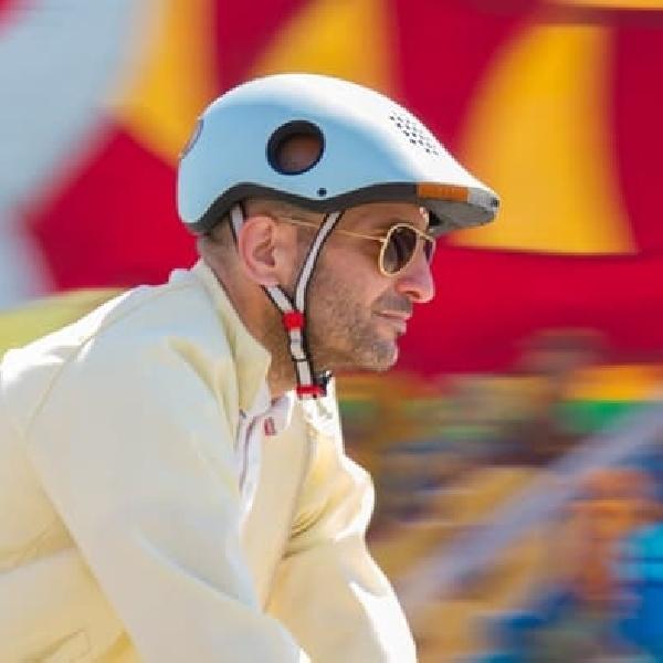 The Classon, Helm Pintar yang Akan Buat Anda Bersepeda dengan Nyaman