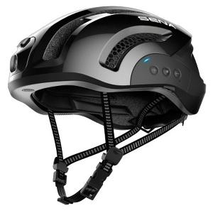 Helm Sepeda Cerdas Ini Pastikan Anda Tetap Aman Saat Berkendara