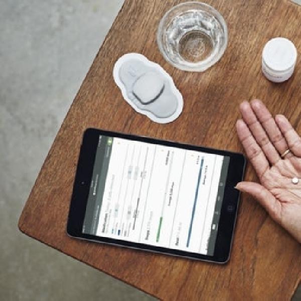 Abilify MyCite, Pil Pintar Pertama Pelacak Kepatuhan Konsumsi Obat Pasien