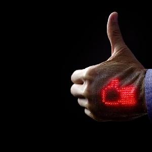 Teknologi e-Skin Ini Bisa Pantau dan Menampilkan Kondisi Tubuh Pengguna