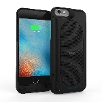 Case iPhone Ini Punya Baterai Tambahan Dan Speaker HiFi
