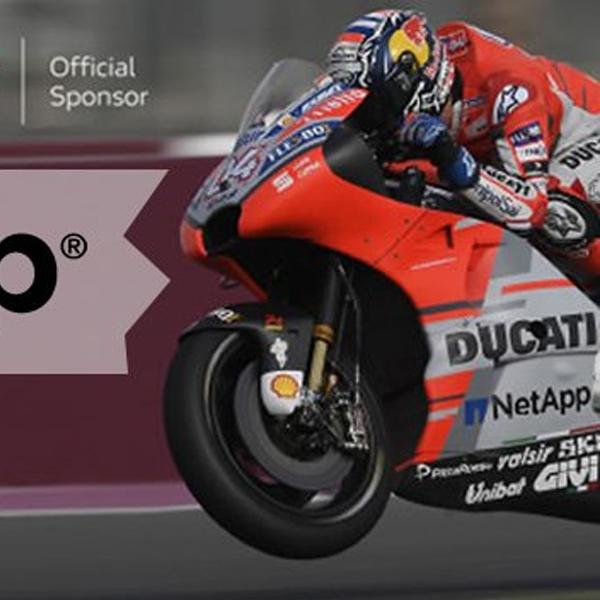 Bersama Ducati, NetApp Hadirkan Transformasi Digital untuk Industri Balap Motor