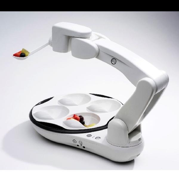 Obi, Robot yang Mampu Bantu Penyandang Disabilitas