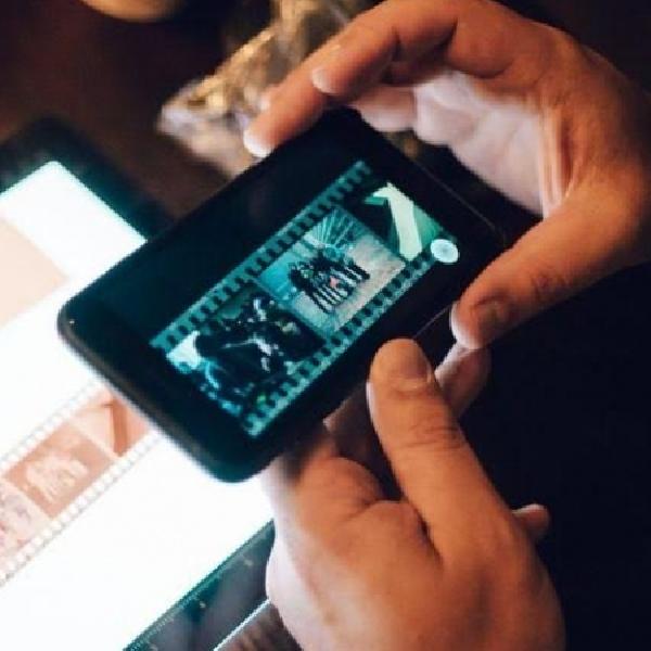 FilmLab, Aplikasi Smartphone Pemindai Negatif Film Jadi Foto Nyata