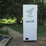 G.E.O.D Backup Electric Generator, Pembangkit Listrik Tanpa Bahan Bakar