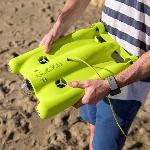 Drone Ini Bisa Rekam Video 4K Dunia Bawah Laut