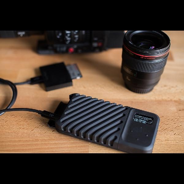 Gnarbox 2.0, Gantikan Fungsi Laptop Untuk Fotografer