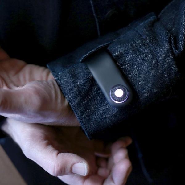 Jaket Pintar Racikan Google Dan Levi's Ini Bisa Kontrol Smartphone