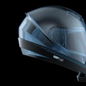 Helm Ini Bisa Berikan Rasa Sejuk Ditengah Panasnya Jalan Raya