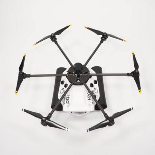 HexH2o Pro V2, Drone Tangguh Bisa Ambil Gambar di Bawah Permukaan Air
