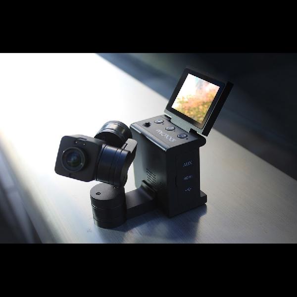 Idolcam, Kamera 4K Mini Khusus Vlogging