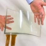 Layar Berbahan Logam Perak Transparan akan Jadi Tren Layar Masa Depan