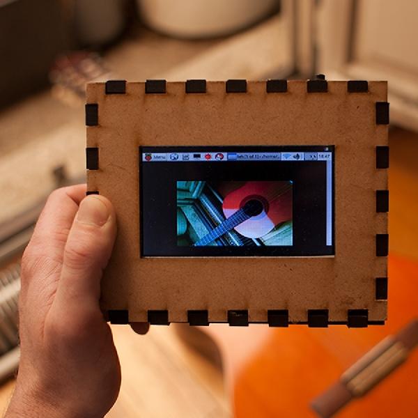 Le Myope, Kamera Unik yang Akan Tampilkan Gambar Tak Terduga