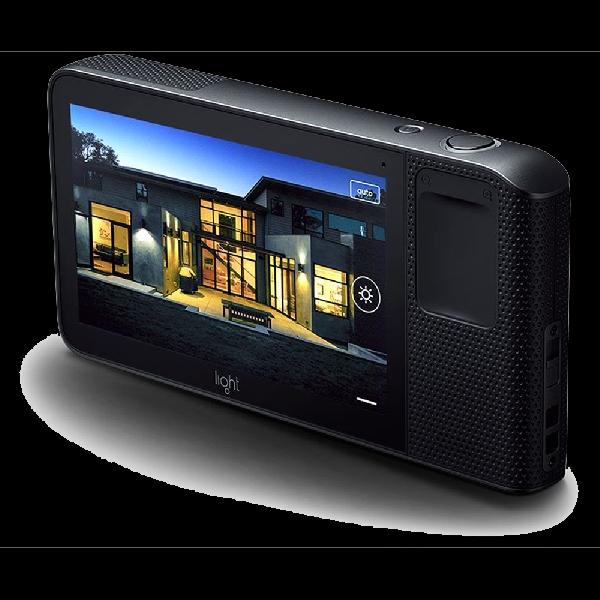 Light L16, Kamera Pocket dengan 16 Sensor Kamera
