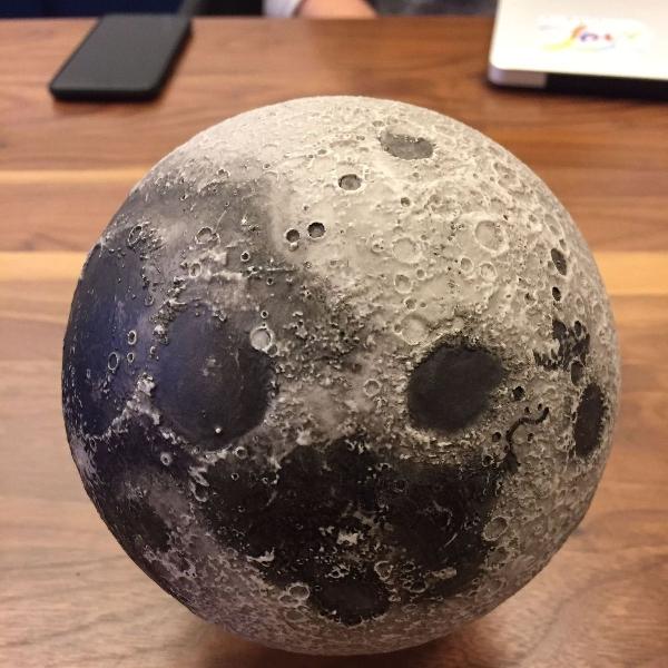 Rasakan Sensasi Serunya Sowan Ke Bulan Dengan Perangkat Ini