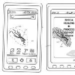 Motorola Patenkan Smartphone dengan Layar Self Healing