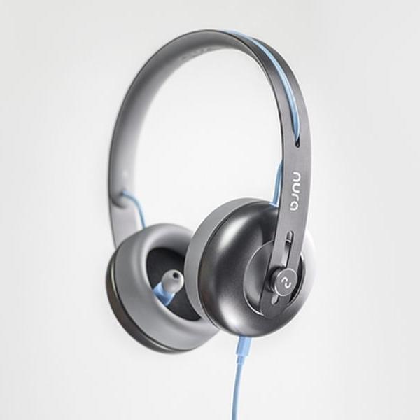 Canggih, Headphone Ini Mampu Scan Telinga