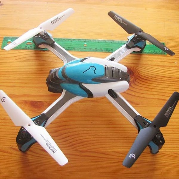 Pantonma, Drone Modular Penerus Kai Deng K70