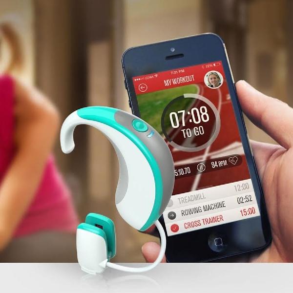 Pelatih Digital Ini Akan Catat Semua Aktivitas Fitness Anda