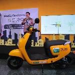 MIGO Ebike, Layanan Ebike Sharing Pertama di Indonesia