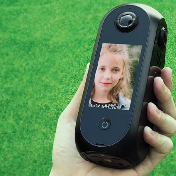 Pilot Era Kamera 360 Hasilkan Video 8K Tanpa Komputer