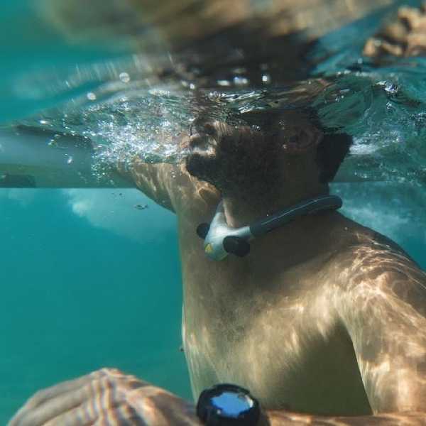 PLOOTA, Kalung Pengaman Pintar Anti Tenggelam