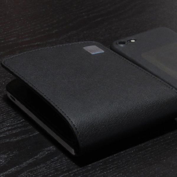 Dompet Ini Bisa Isi Ulang Baterai Smartphone Secara Nirkabel