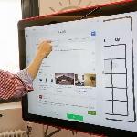 Jamboard, Papan Tulis Pintar Koneksi Internet Besutan Google
