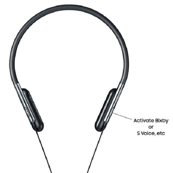 Bawa Bixby, Headphone Cerdas Samsung Ini Bisa Ditekuk 100 Derajat