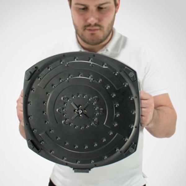 Kamera ini Mampu Menggambar Suara