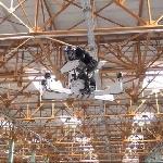 Scorpion-3, Sepeda Drone Mampu Terbang 3 Meter Kecepatan 72 Kilometer