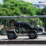 Anda Ingin Rasakan Bagaimana Autonomous Car Bekerja Melalui Data?