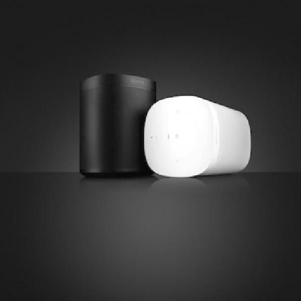 Siap Laksanakan Perintah Pengguna, Ini Speaker Pintar Besutan Sonos