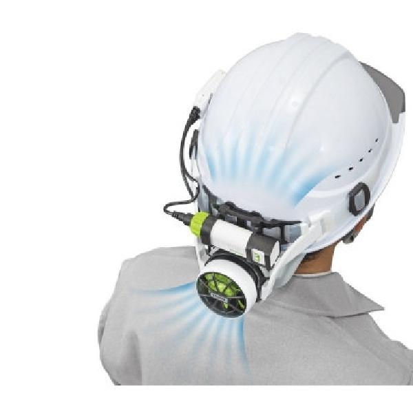 Tajima Seiryo Cooling Helm Fan, Selamatkan Anda dari Musim Panas!