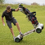 GolfBoards - Play Golf with Style