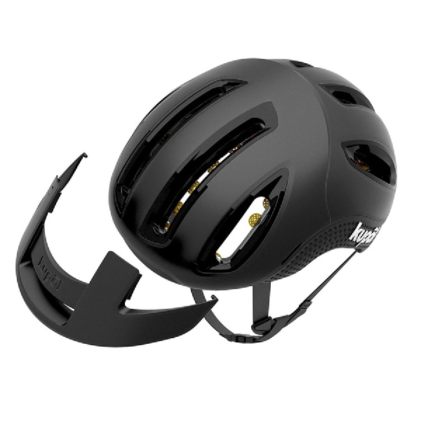 Teknologi Menarik Dibalik Kupol, Helm Sepeda yang Diklaim Paling Aman