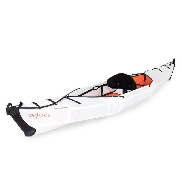 Wah, Ada Kayak yang Bisa Dilipat
